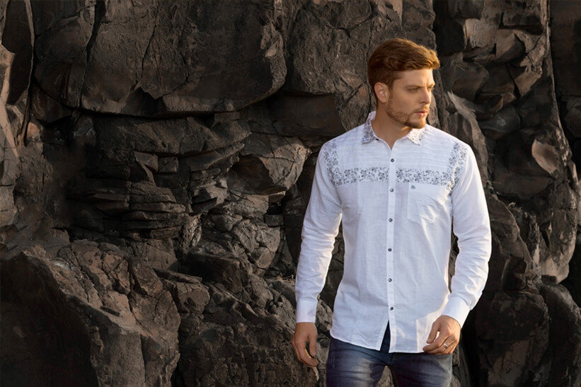 SPECIAL MENS CLOTHING